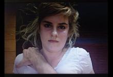 "Untitled (""are you ok bob?""), 2016<br />HD Video (still)"