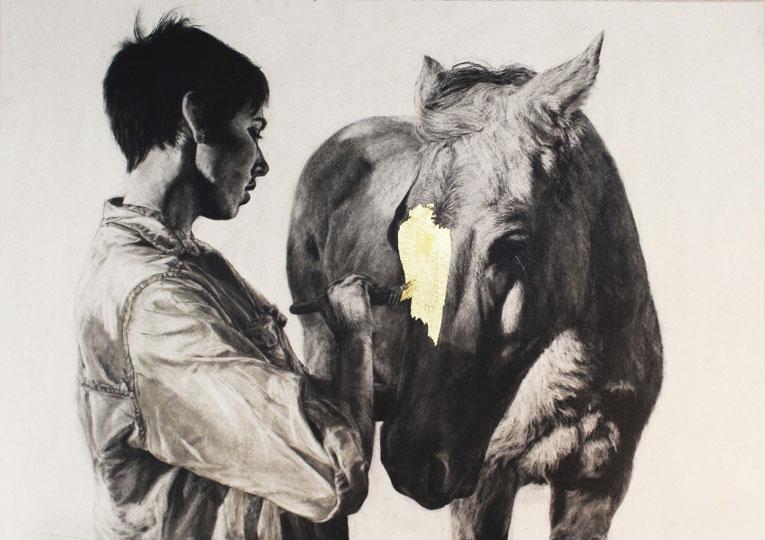 'Dream Horse', 2015