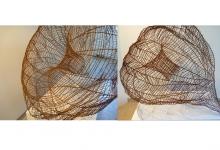 brigit-heller-bryozoa-2012-rusted-wire-dimensions-variable