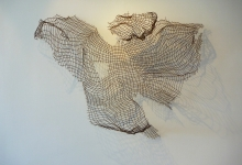 brigit-heller-relapse-3-2012-rusted-wire-dimensions-variable