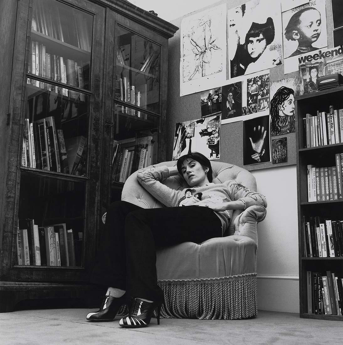 Bella Freud, Fashion Designer, 1997