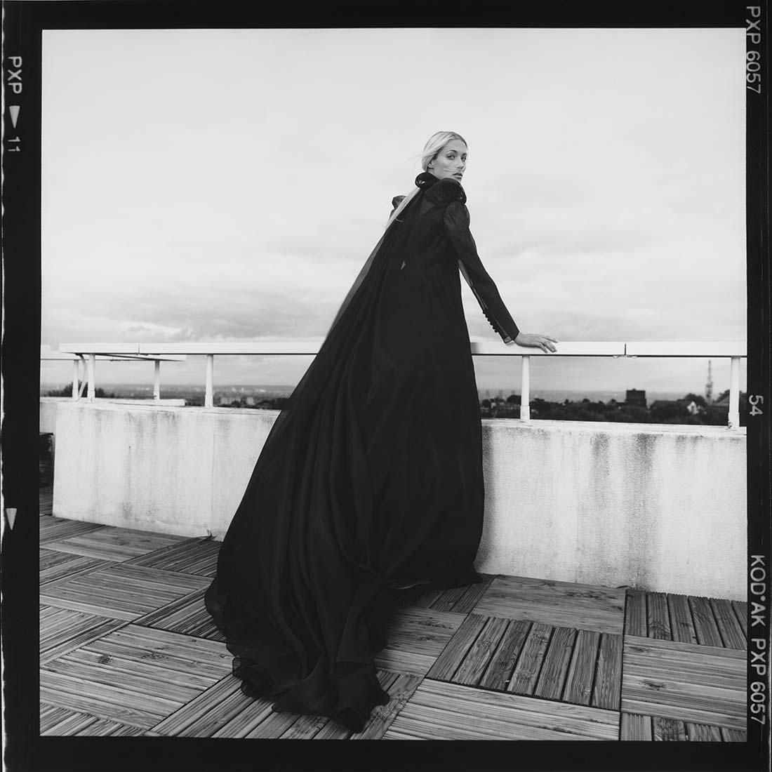Heidi Wichlinski, Neil Cunningham No.4, 1999