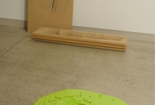 charles-andersonthe-architecture-of-stains-delay-in-wood-01-lime-green-positive-and-negative-forms