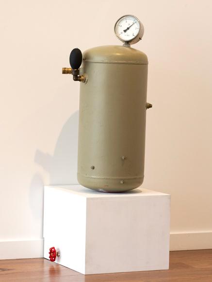 'Absolute (Vacuum)', 2015