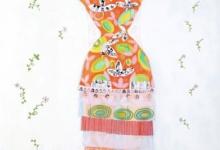 janno-julia-2011-acrylic-cotton-thread-on-canvas-panels-183-x-122-each
