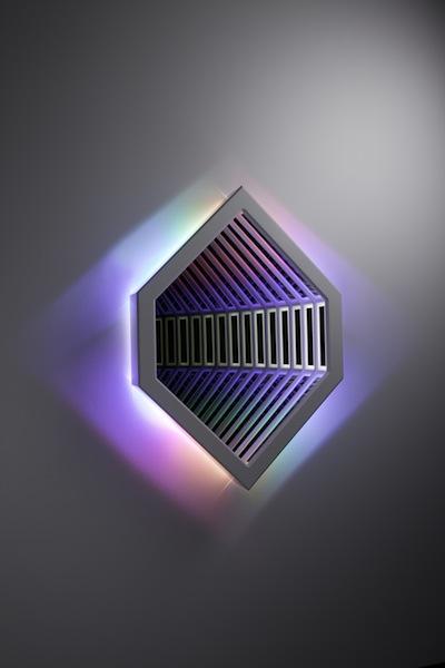 'Spectrum II', 2014 (SOLD)