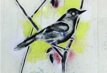 jeremy-kibel-untitled-iii-2011-enamel-paint-on-tarpaulin-canvas-180-x-180cm
