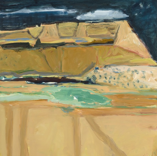 'Sand Castle Mikiri', 2014