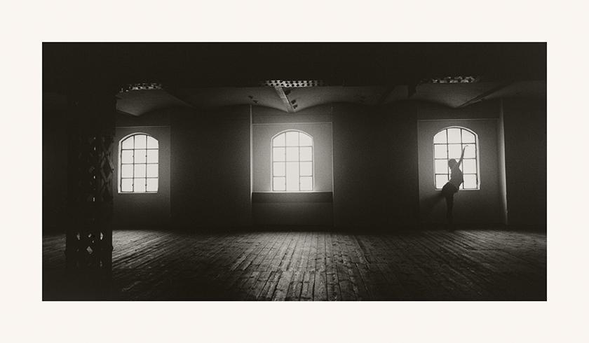 'Meditation', 2014
