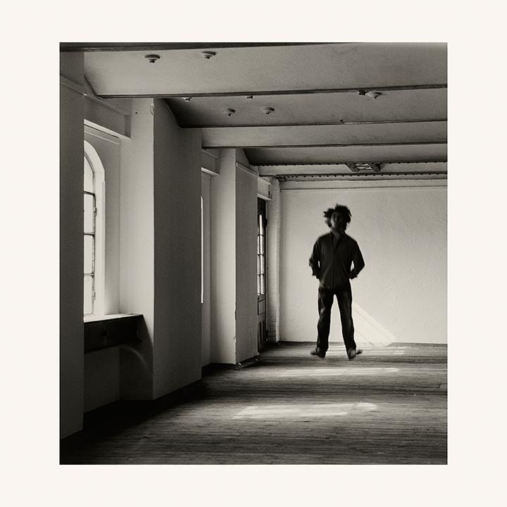 'Nijinsky's Asylum', 2014