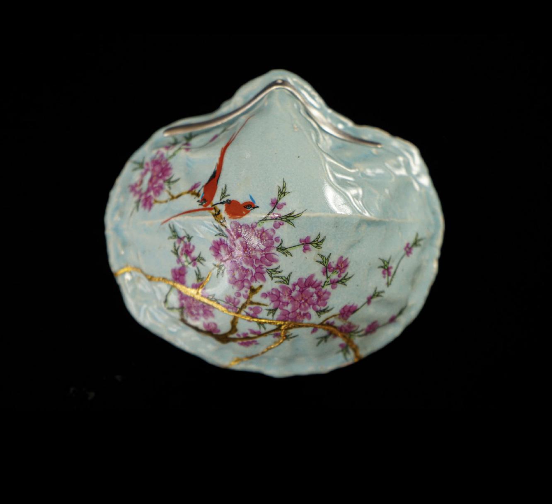 China Mask No. 05, 2020