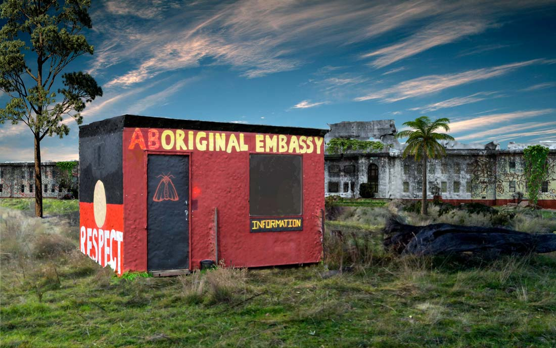 Future Photo - Aboriginal Embassy