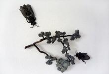 zoe-amor-mono-american-almond-blossom-2012-bronze-43-x-70-x-15cm-ed-of-3