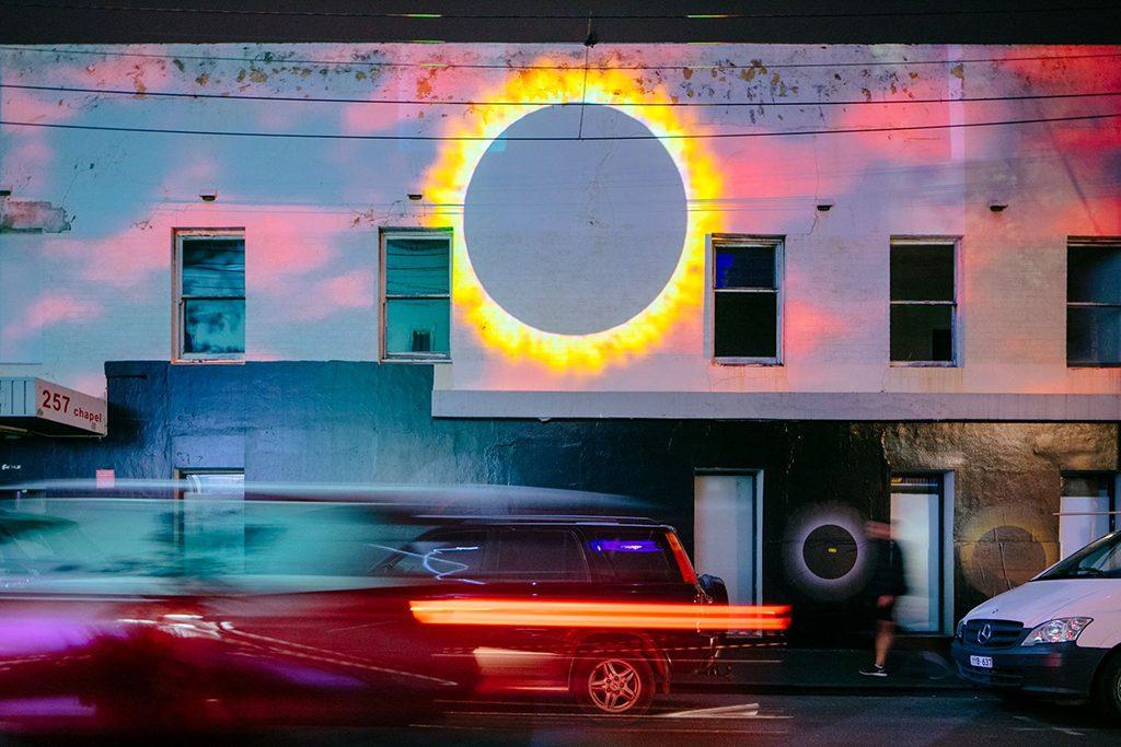 Diego Ramirez- eclipse
