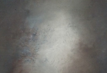 Anne Judell, 'Element #10', 2010-11, pastel on watercolour paper, 42 x 30 cm