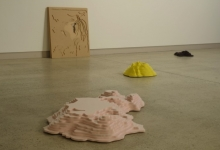 charles-anderson-the-architecture-of-stains-2010-delay-in-wood-00-pink-positive-and-negative-forms