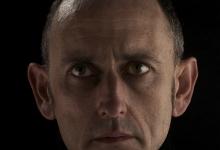 David Burrows, 'VIIII', 2013, medium format stereoscopic slides, wood, viewers, led lights, 30 x 30 x 30 cm