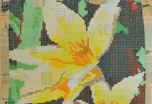 hitesh-natalwala-tulip-tarda-2011-gouche-on-collage-on-digital-print-106-x-86cm-framed