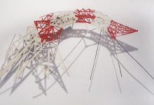 james-kenyon-tethered-pylon-2010-mild-steel-95-x-115-x-9cm