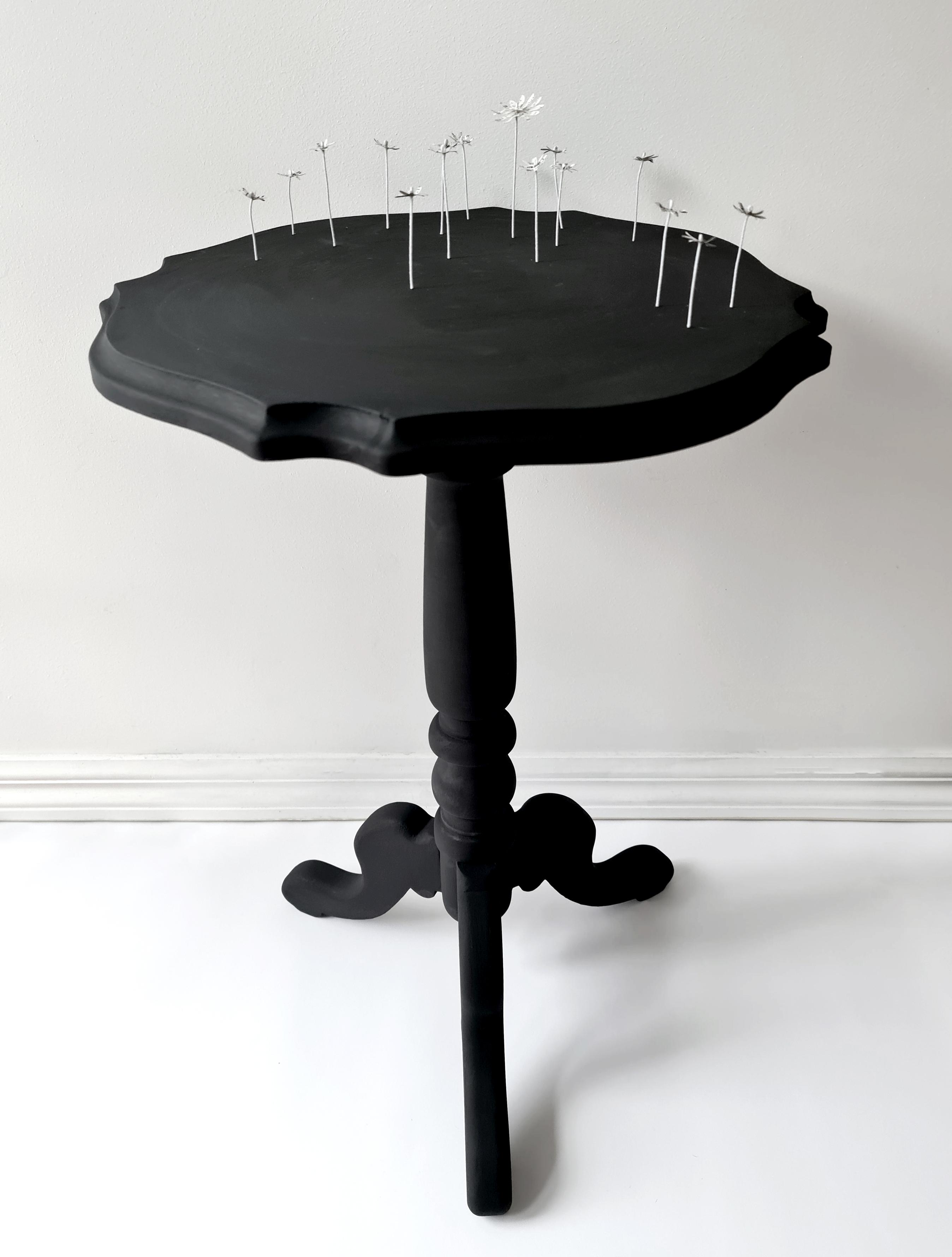 Jenna Lee, Side Table, 2021