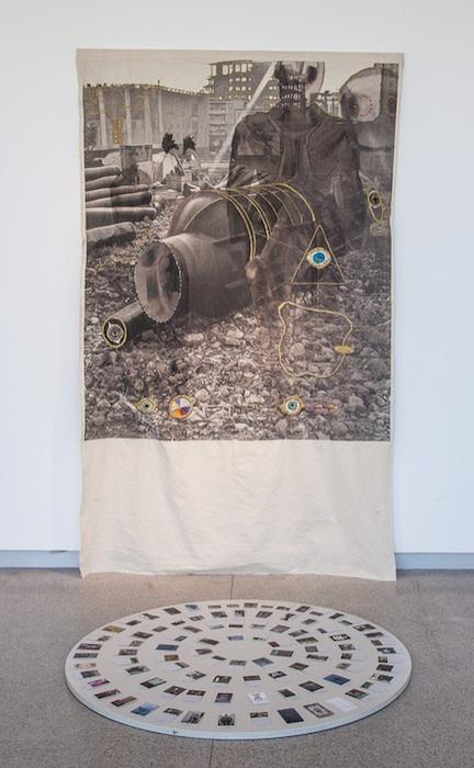 'THE WATCHERS', 2014-15
