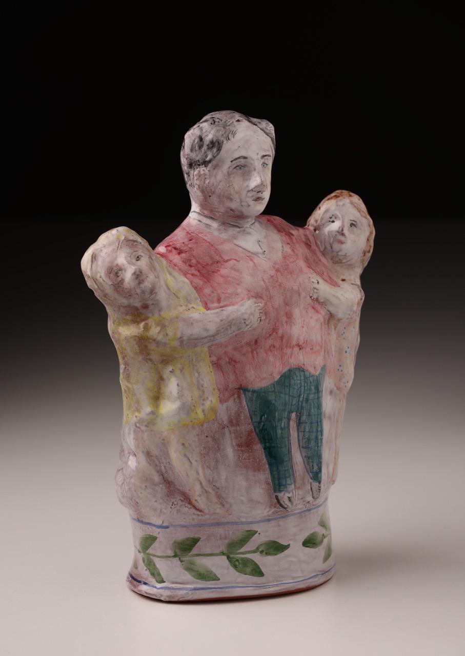 Sassy Park, Figure Figure, 2021